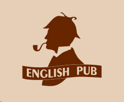 245х200 Английский паб