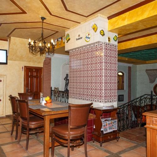 ресторан Английский паб, Курск, ГРИНН